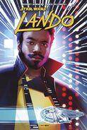 Lando Quitte ou double