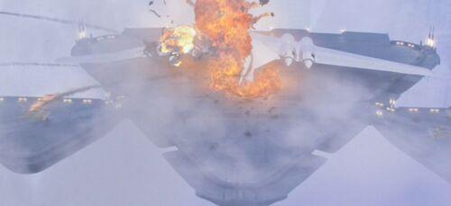 Conspiration pour assassiner Padmé Amidala