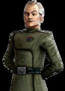 Wullf Yularen (Amiral de la Marine Républicaine)