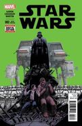 Star Wars Vol 2 2 6th Printing Variant