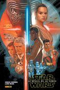 Star Wars Le Réveil de la Force fr
