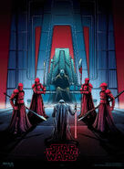 TLJ AMC IMAX Poster 4
