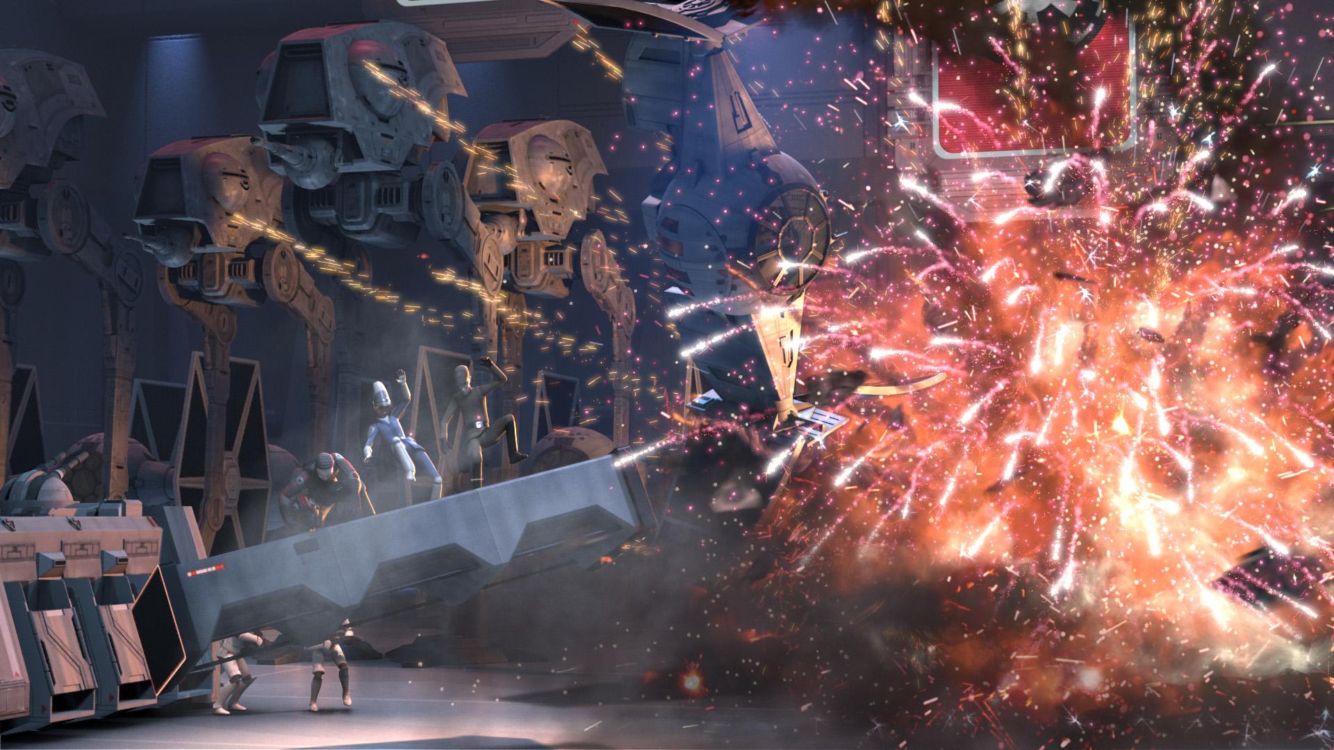 Explosion à la parade du Jour de l'Empire