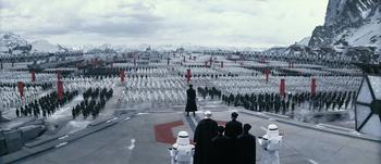 Armée du Premier Ordre