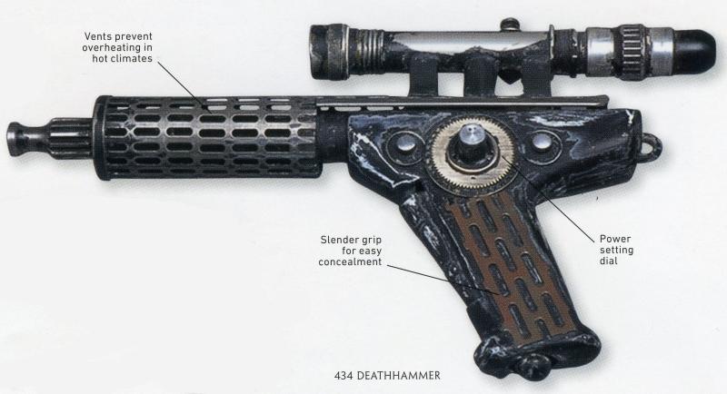 Deathhammer 434