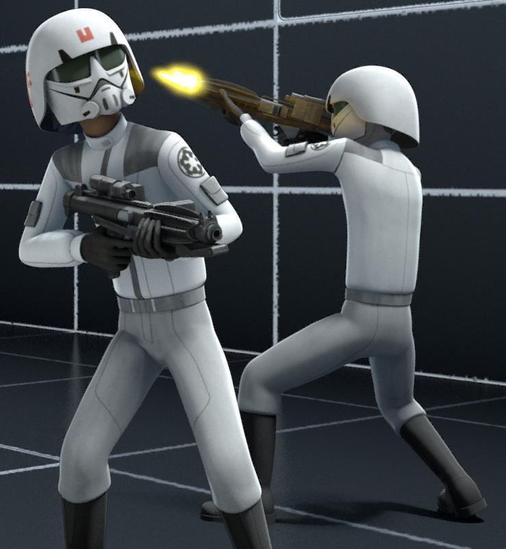 Cadet Impérial