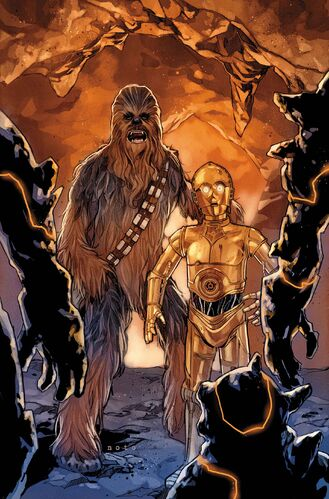 Star Wars: Rebelles et renégats