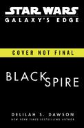 Galaxy Edge Black Spire