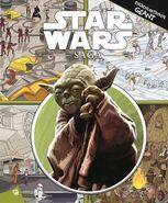 Star Wars: Cherche et trouve - Saga