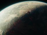 Corvus (planète)