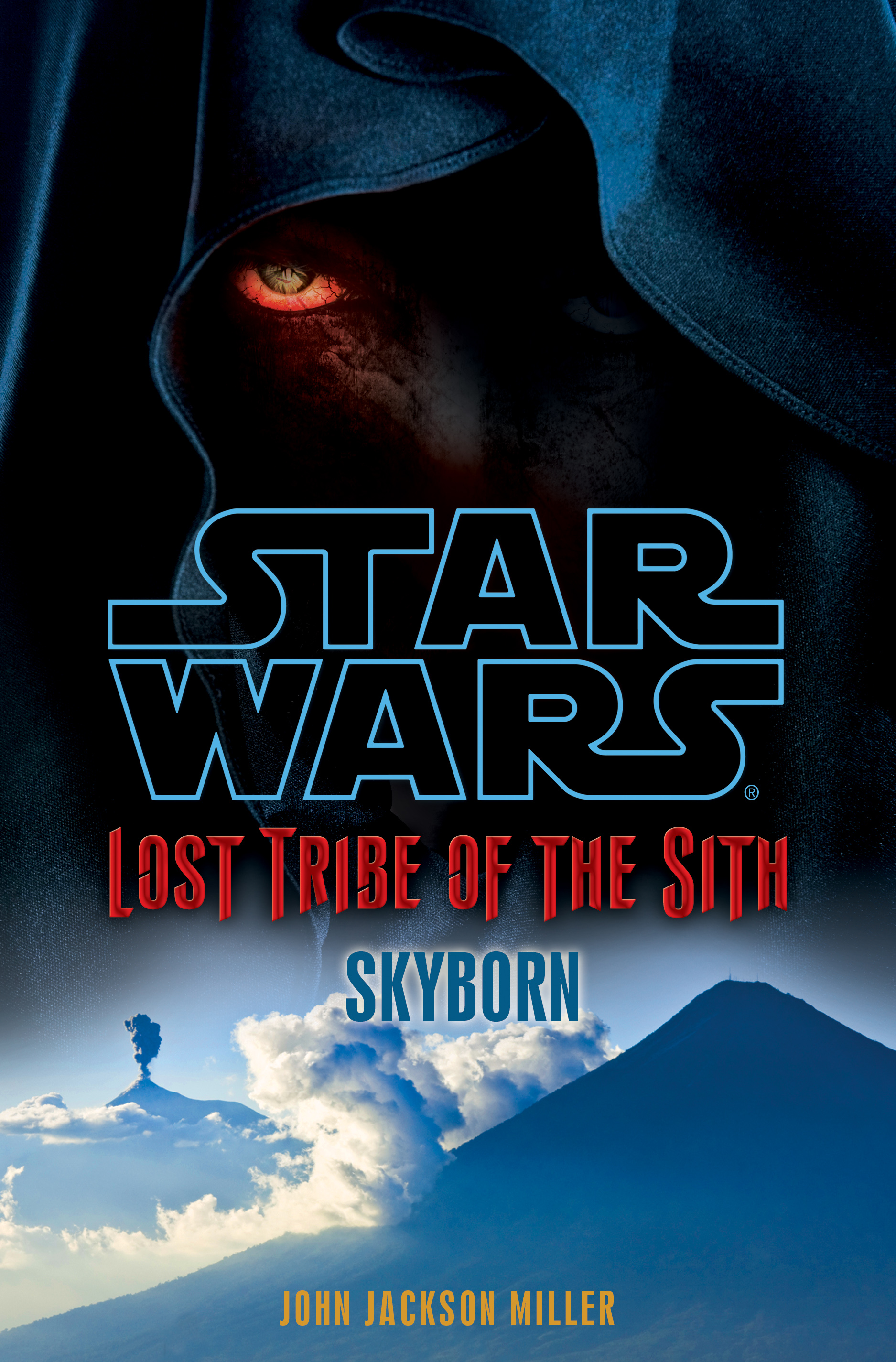 Lost Tribe of the Sith: Skyborn