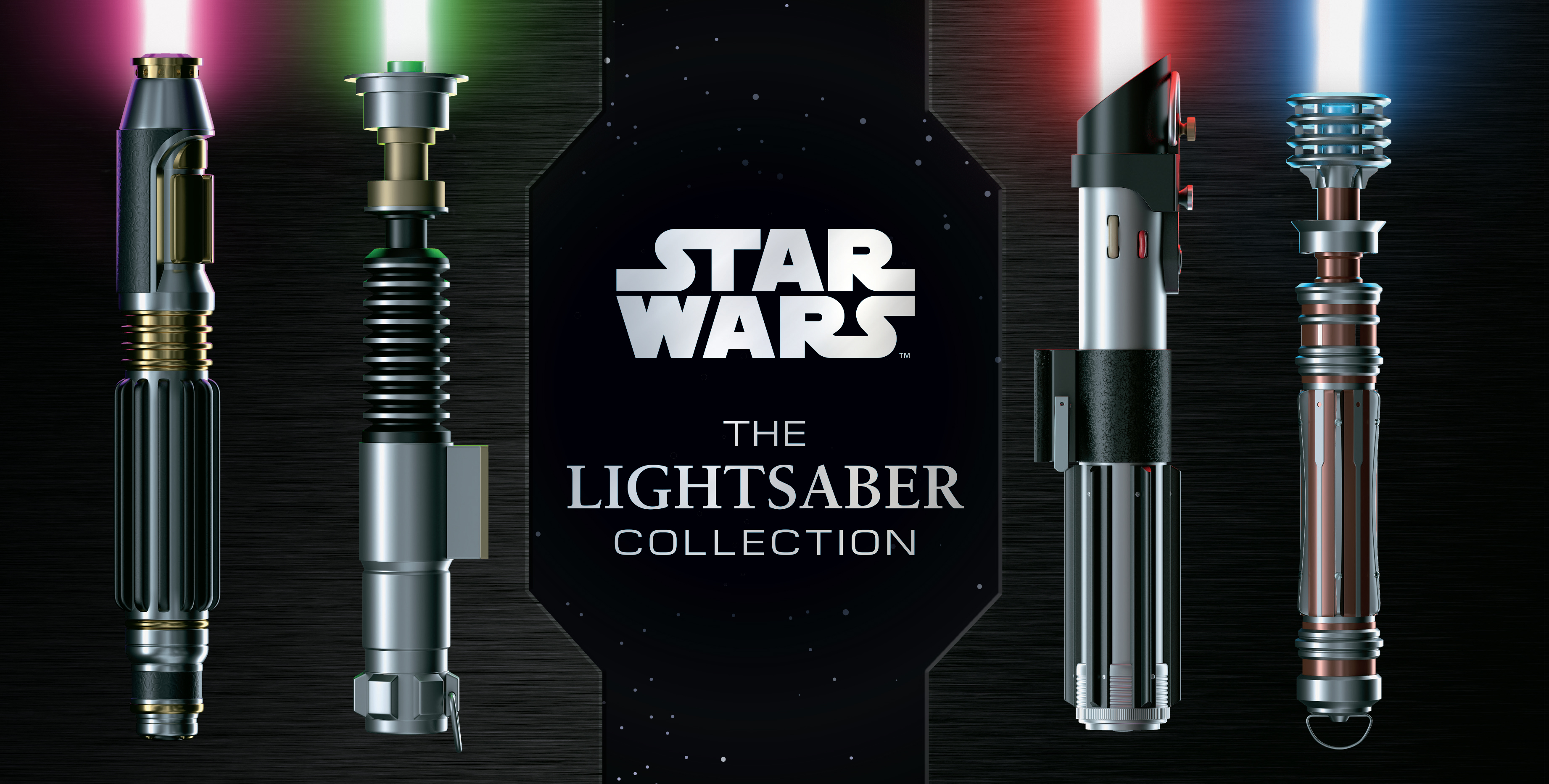 Star Wars: The Lightsaber Collection