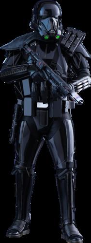 Armure de Death Trooper