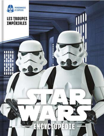 Les Troupes Impériales