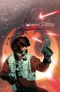 Poe Dameron Annual 1 Asrar textless