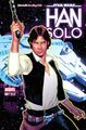Star Wars Han Solo 1 Scholastic Reading Club