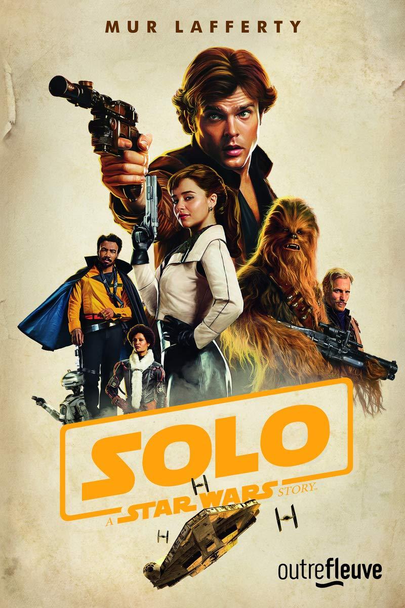Solo : A Star Wars Story (roman)
