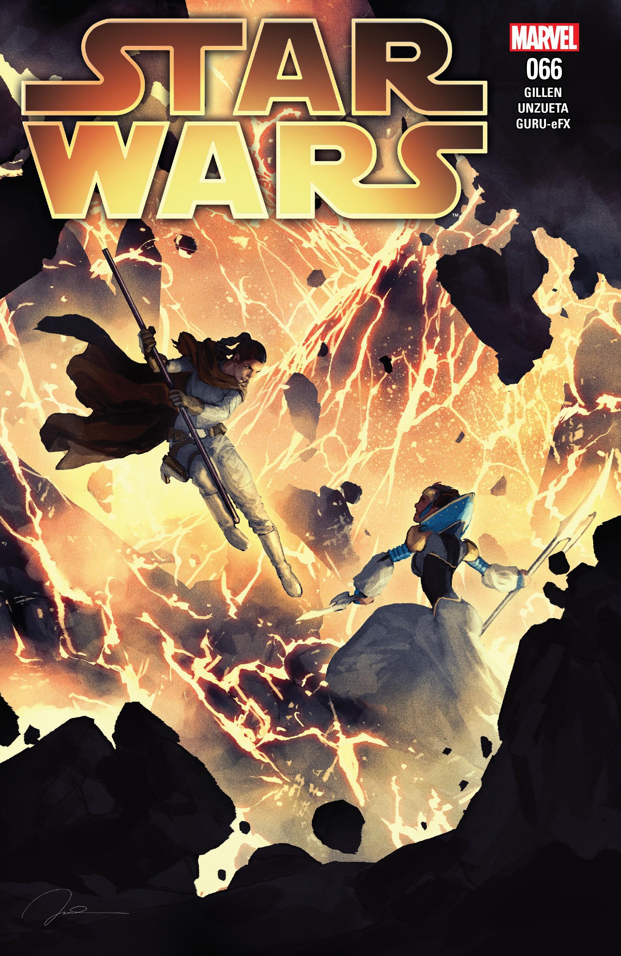 Star Wars 66: Le Châtiment de Shu-Torun 5