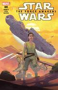 Star Wars Le Réveil de la Force 1