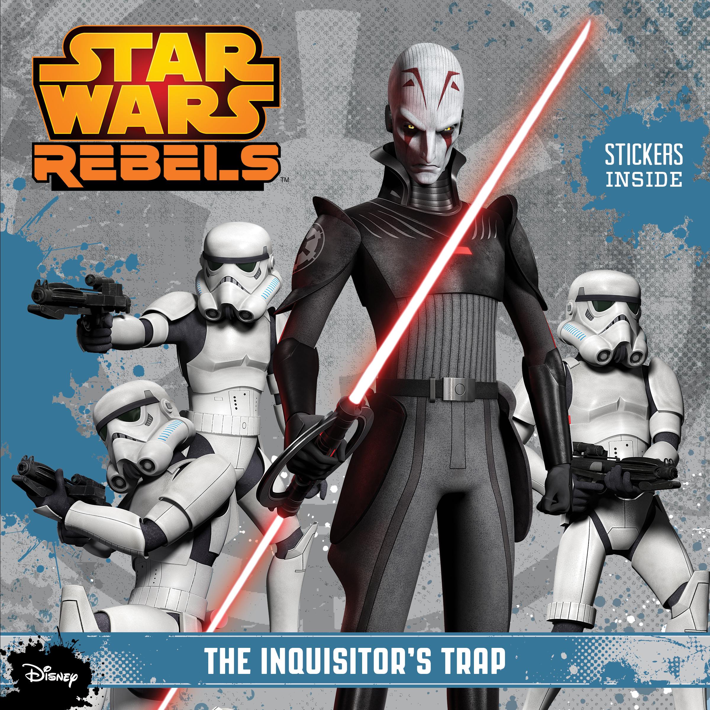 The Inquisitor's Trap