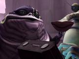 La Chasse de Ziro