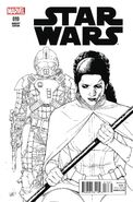 Star Wars 19 Sketch