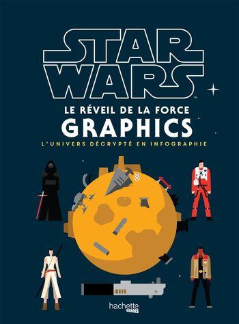 Star Wars : Le Réveil de la Force : Graphics