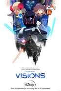 SWVisions PosterOfficielFR