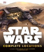 Star Wars Complete Locations 2016