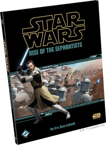 Rise of the Separatists