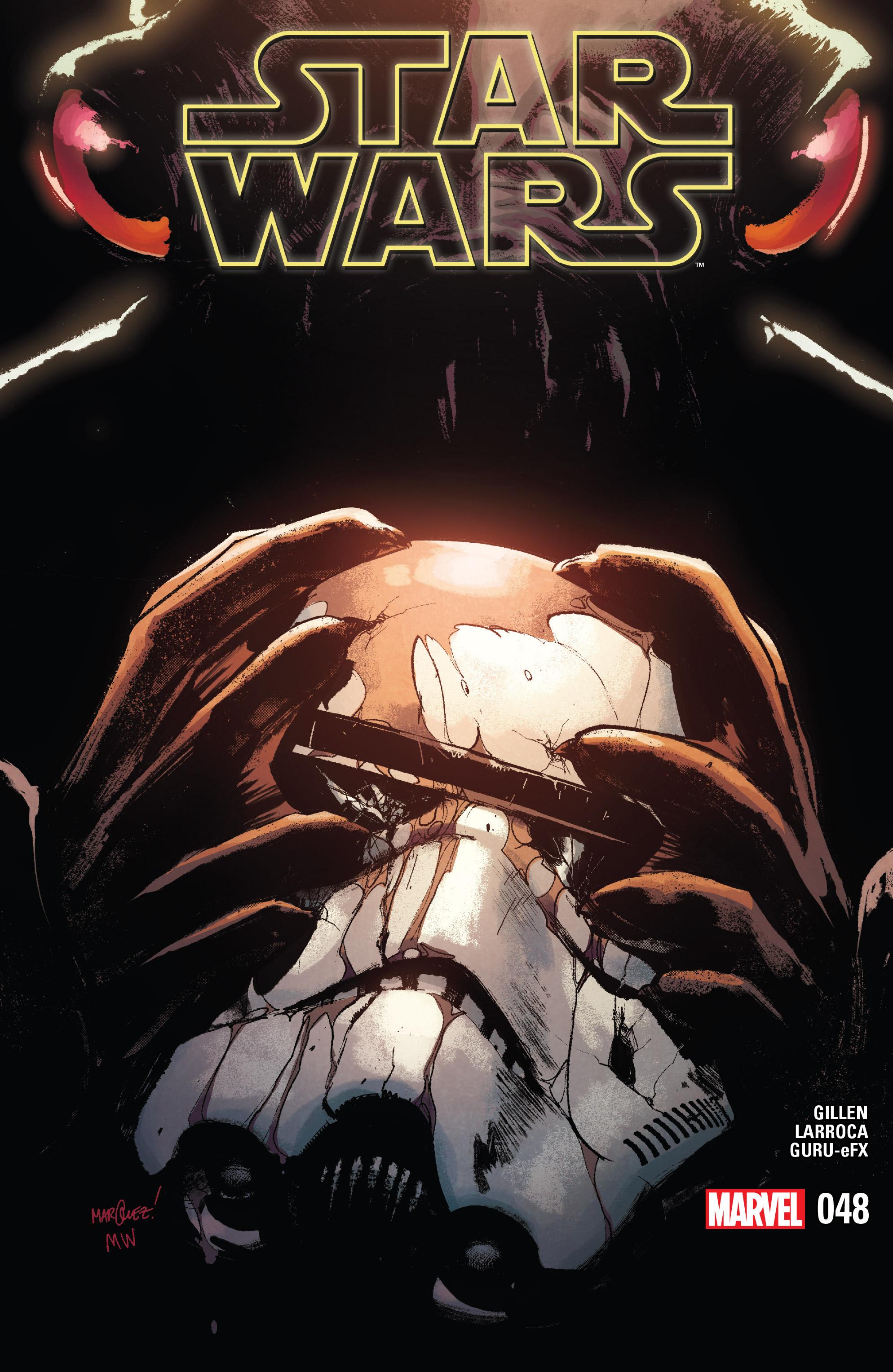 Star Wars 48: Mutinerie sur Mon Cala 5