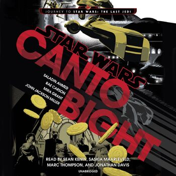 Canto Bight (livre audio)