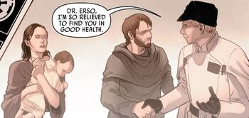 Sauvetage de Galen Erso