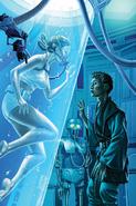 Star Wars Kanan 7 cover