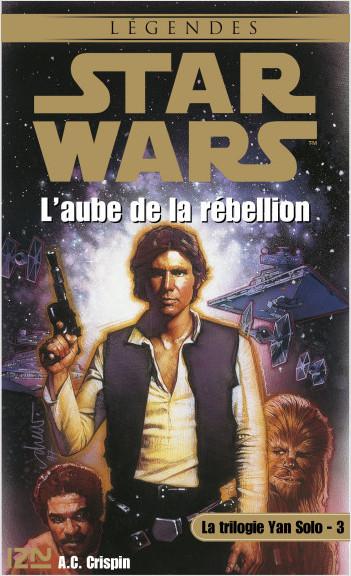 L'Aube de la rébellion