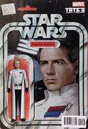 Rogue One Part I Tate Action Figure
