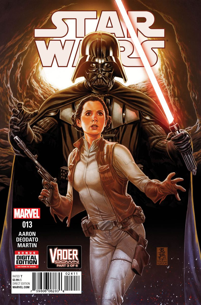 Star Wars 13: Vador Abattu 3