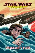 Star Wars Adventures Volume 4