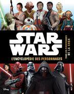 Star Wars L'Encyclopédie des Personnages