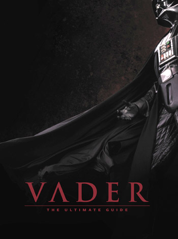 Vader: The Ultimate Guide