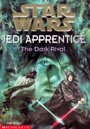 Les Apprentis Jedi : La Menace surgie du Passé