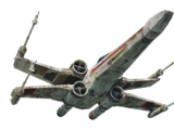 X-Wing T-65C-A2