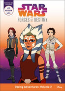 Forces of Destiny Volume 2