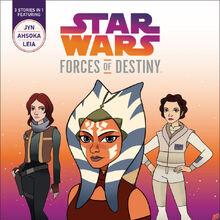 Forces of Destiny Volume 2.jpg