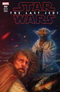 Les Derniers Jedi 4