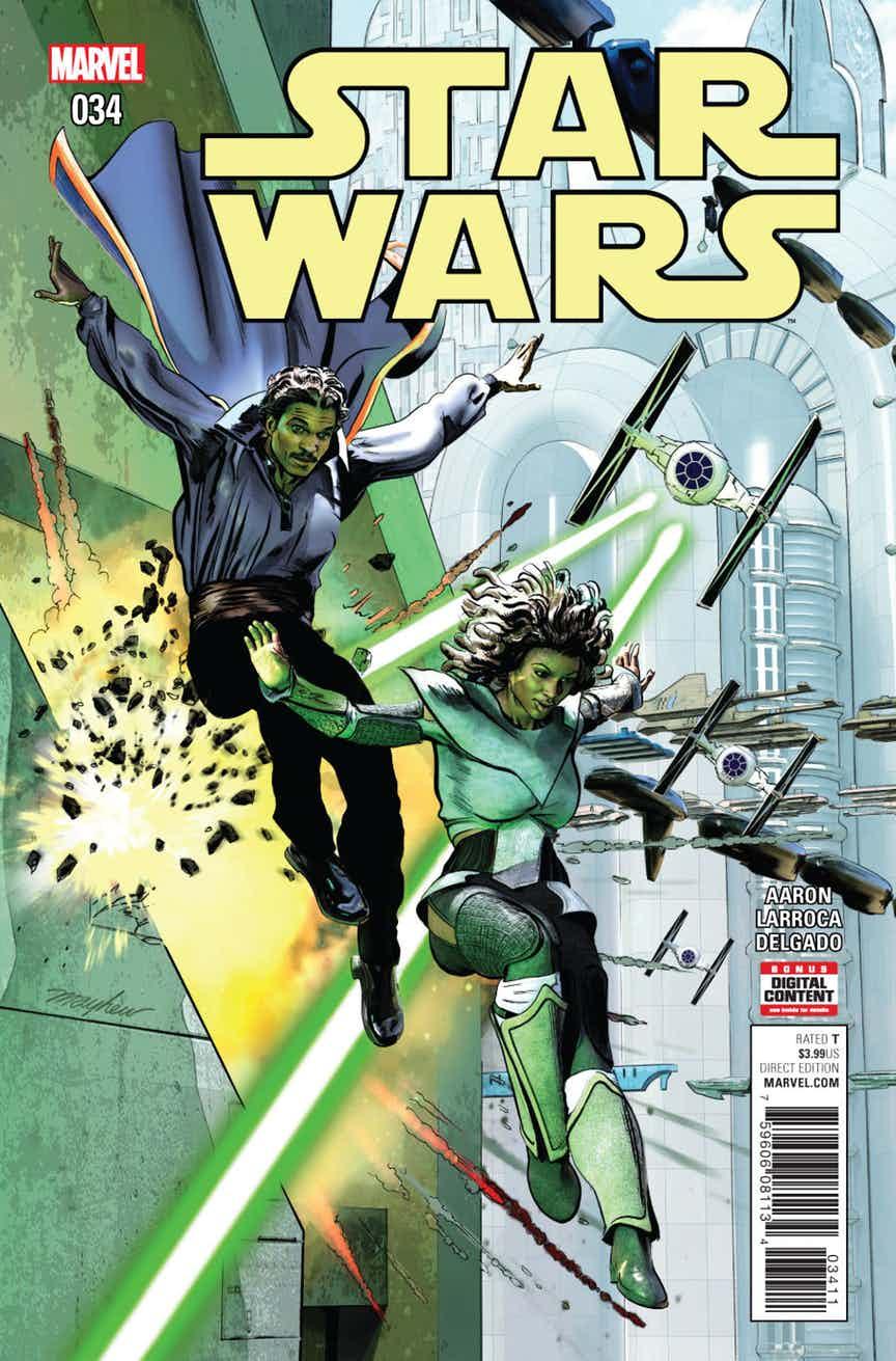 Star Wars 34: Les Treize Caisses