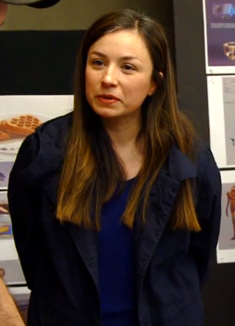 Athena Yvette Portillo