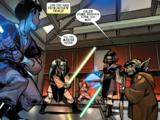 Dojo du Temple Jedi