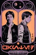 Star Wars 16 Francesco Frankavilla variant