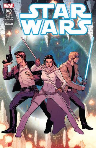Star Wars 49: Mutinerie sur Mon Cala 6